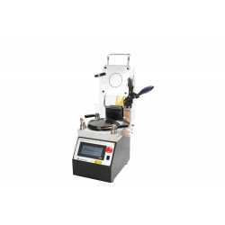 LWL-Polishing machine