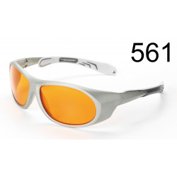 Laser Safety Goggle, 315-535 + 585-604 nm