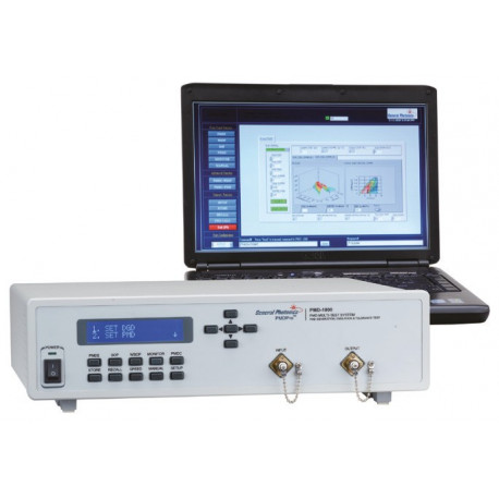 PMDPro PMD Source 90 or 180ps | Laser 2000