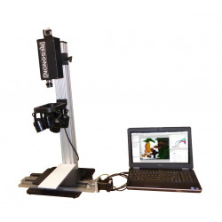 Hyperspectral Imaging System - Benchtop