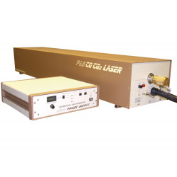 Laser compact CO/CO2 - 30W