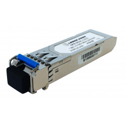 SFP Bidirectionnel 1550nm 1000Ba