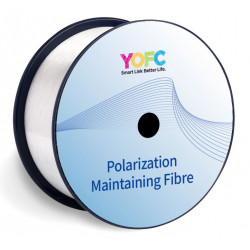 Polarization Maintaining Fibre Series (PMF)