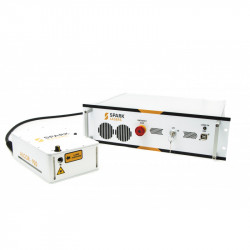 Spark Lasers ALCOR 920/1064 with 4 W - Femtosecond Laser for Biophotonic